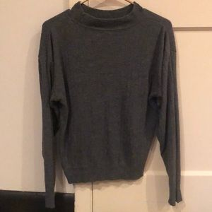 Sweaters - Long sleeve turtle neck